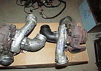 Турбина 07014570R для VW T5 Transporter Multivan 2.5TDi