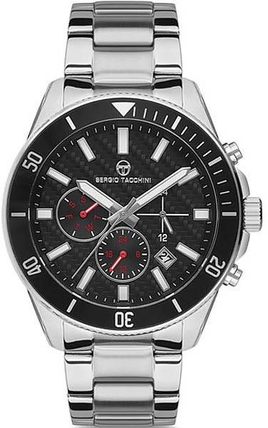Мужские часы Sergio Tacchini ST.8.112.01