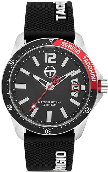 Мужские часы Sergio Tacchini ST.9.114.04