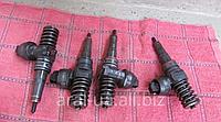 Форсунка 070130073R 96kw 2.5TDi VW T5 Transporte Multivan Caravella 1.9TDі 2.5TDi  от 2005-2010года