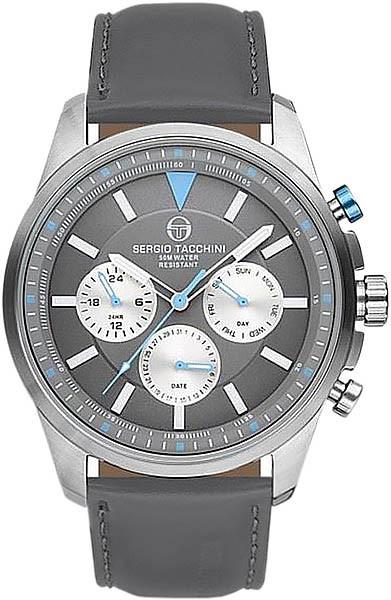 Мужские часы Sergio Tacchini ST.8.109.05