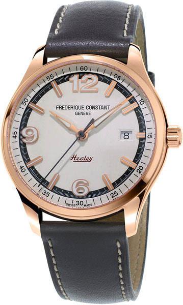 Мужские часы Frederique Constant FC-303WGH5B4
