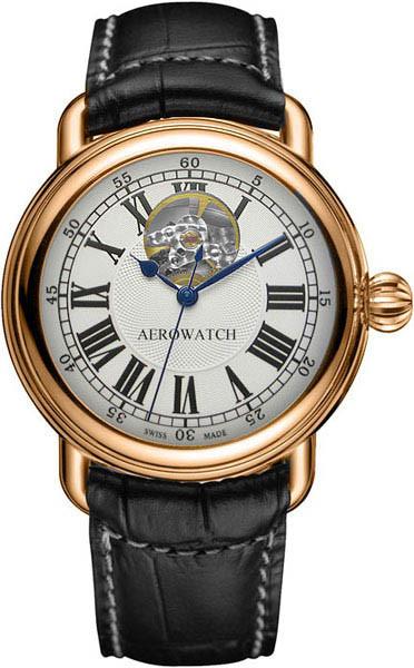 Мужские часы Aerowatch 68900R102