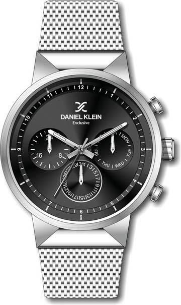 Мужские часы Daniel Klein DK11750-4
