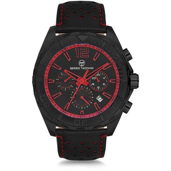 Мужские часы Sergio Tacchini ST.9.107.01