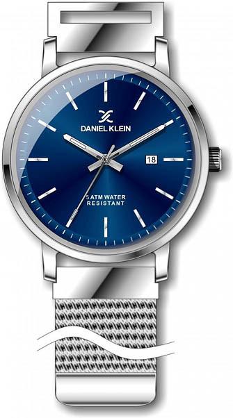Мужские часы Daniel Klein DK11725-3