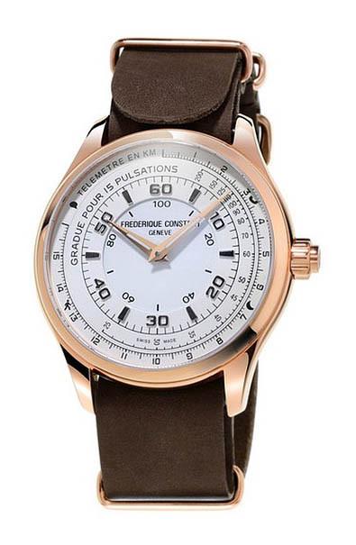 Мужские часы Frederique Constant FC-282ASB5B4