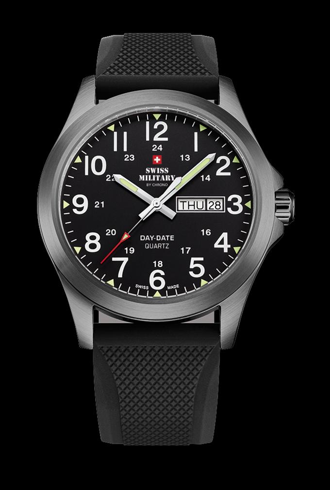 Мужские часы Swiss Military  SMP36040.20