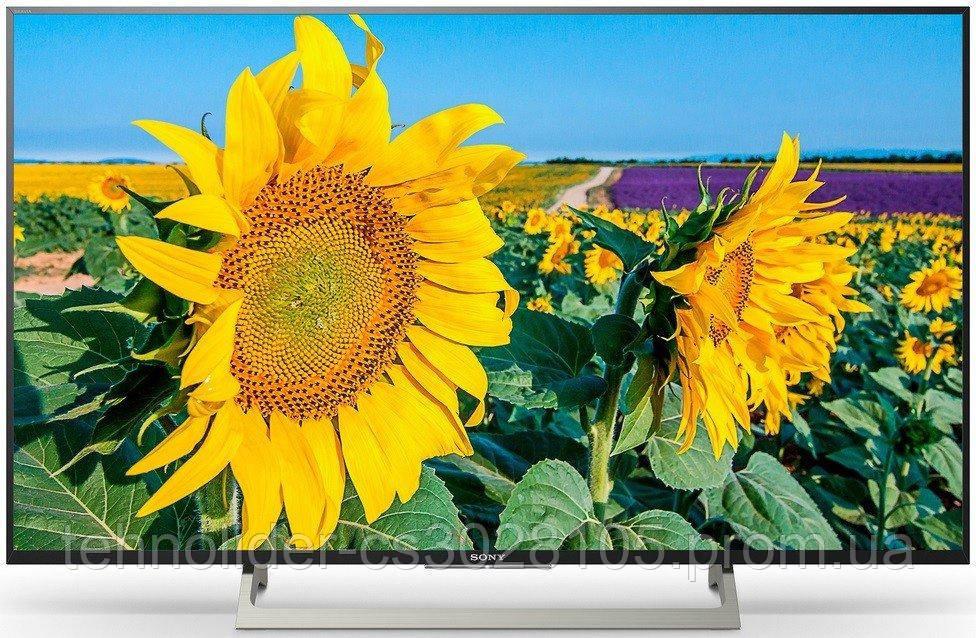 Телевизор Sony KD49XF8096BR2