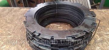 Диск гідромуфти Т-150 150.37.602 (метал.)