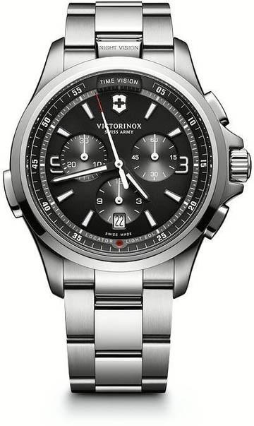 Мужские часы Victorinox Swiss Army V241780