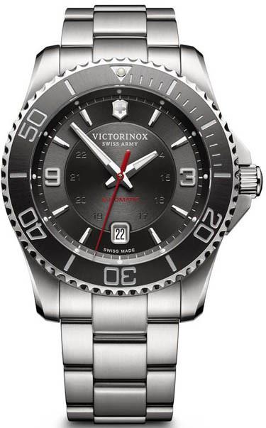 Мужские часы Victorinox Swiss Army V241705