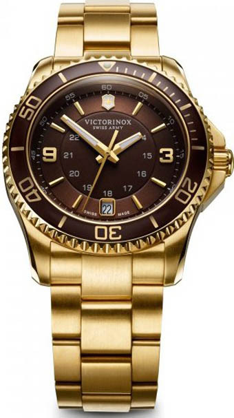 Мужские часы Victorinox Swiss Army V241607