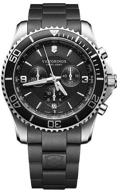 Мужские часы Victorinox Swiss Army V241696