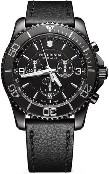 Мужские часы Victorinox Swiss Army V241786