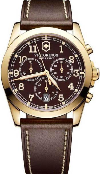 Мужские часы Victorinox Swiss Army V241647