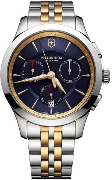 Мужские часы Victorinox Swiss Army V249118