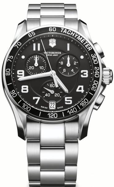 Мужские часы Victorinox Swiss Army V241494