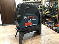 Лазерний нівелір Bosch GCL 2-15 + RM1, фото 1