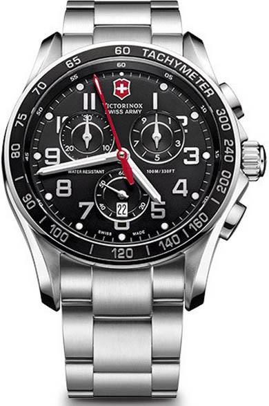Мужские часы Victorinox Swiss Army V241443