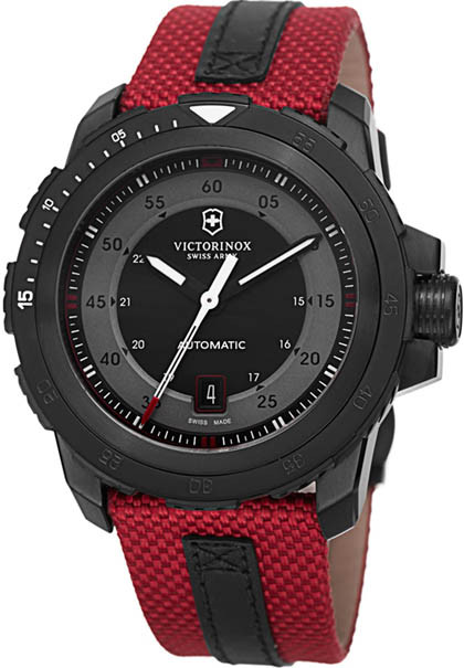 Мужские часы Victorinox Swiss Army V241686