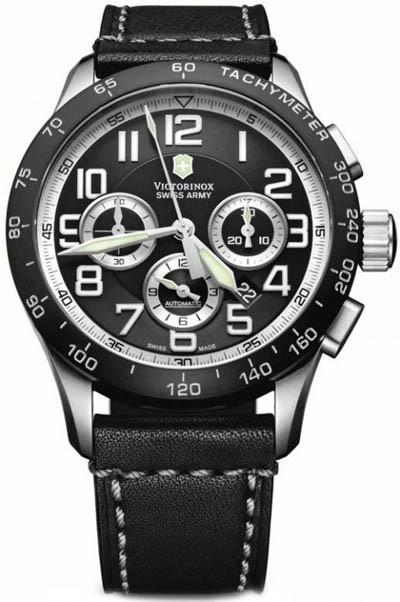 Мужские часы Victorinox Swiss Army V241447