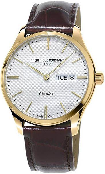 Мужские часы Frederique Constant FC-225ST5B5