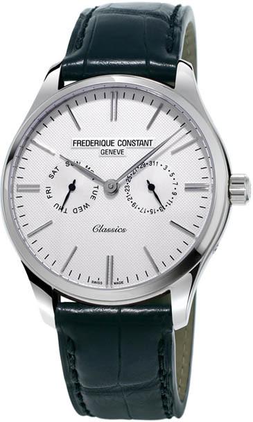 Мужские часы Frederique Constant FC-259ST5B6