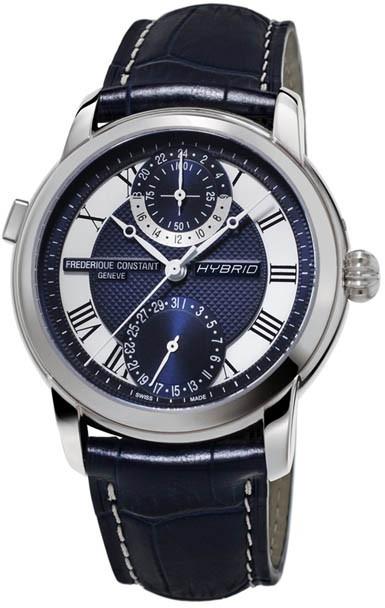 Мужские часы Frederique Constant FC-750MCN4H6