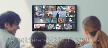 Android TV Sony фото