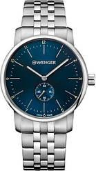 Мужские часы Wenger W01.1741.107