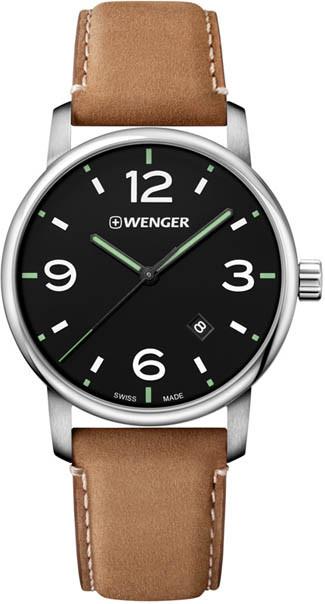 Мужские часы Wenger W01.1741.117