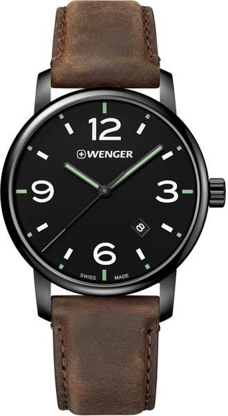 Мужские часы Wenger W01.1741.121