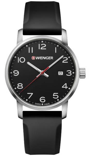 Мужские часы Wenger W01.1641.101