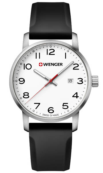Мужские часы Wenger W01.1641.103