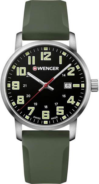 Мужские часы Wenger W01.1641.112