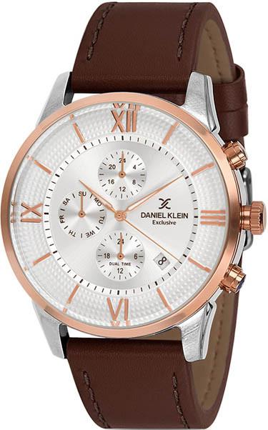 Мужские часы Daniel Klein DK11761-6