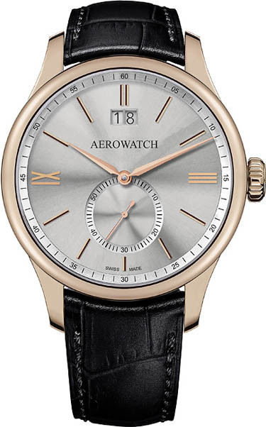 Мужские часы Aerowatch 41985RO02