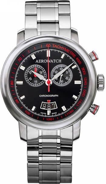 Мужские часы Aerowatch 87936AA01M