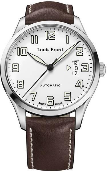 Мужские часы Louis Erard 69297 AA01.BVA07