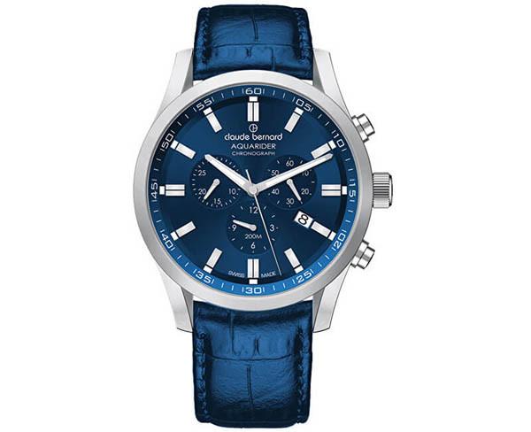 Мужские часы Claude Bernard 10222 3C BUIN1