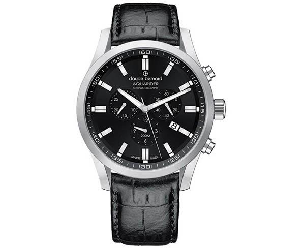 Мужские часы Claude Bernard 10222 3C NV
