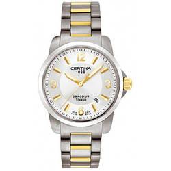 Мужские часы Certina C260.7129.11.16