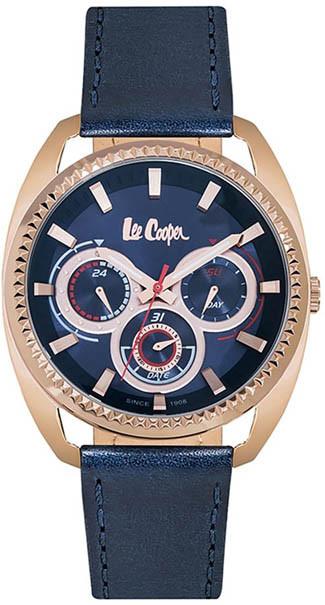 Мужские часы Lee Cooper LC06664.499
