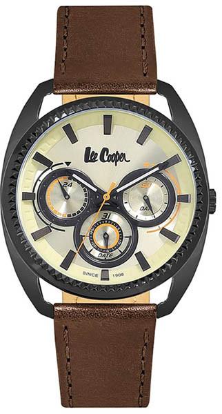 Мужские часы Lee Cooper LC06664.672