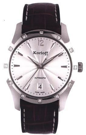 Женские часы Korloff CAK38/263