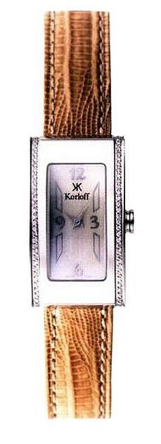 Женские часы Korloff LK33