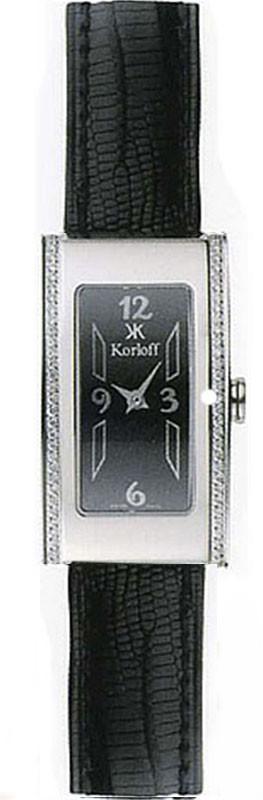 Женские часы Korloff LK39
