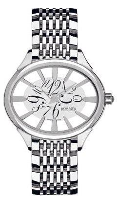 Женские часы Roamer 107846.41.16.10