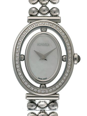 Женские часы Roamer 121751.D1.88.10